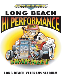 topping events long beach high performance swap meet